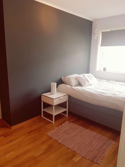 Bedroom  (sleeps 2)