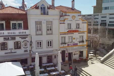 Great location - The Center of Cascais - Кашкайш - Квартира
