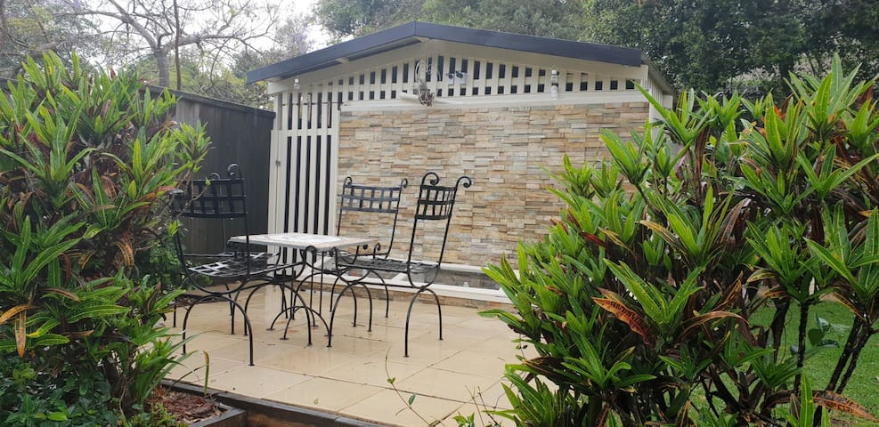 Number 1 Family home in Brisbane for 2- 6 persons
