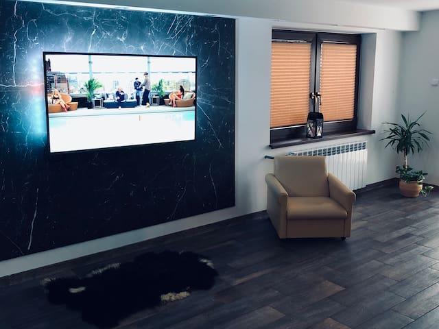 P.E.M apartment