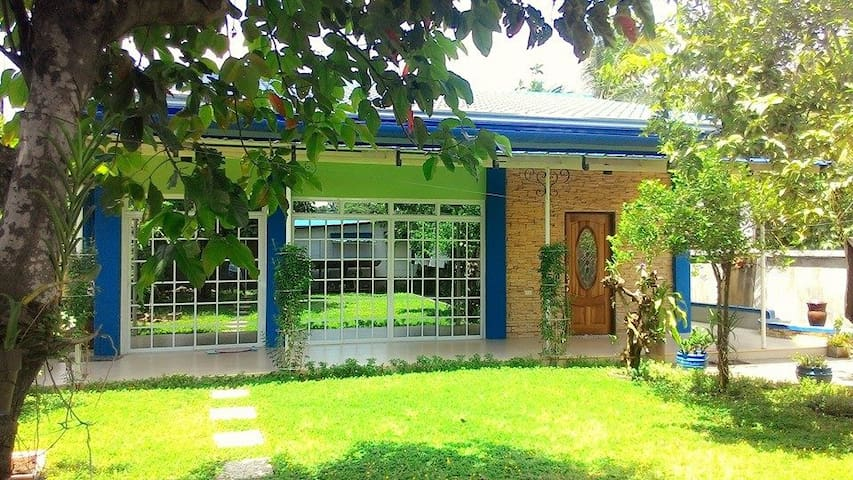 Home sweet Home (Couples/Family) - Batangas - บ้าน