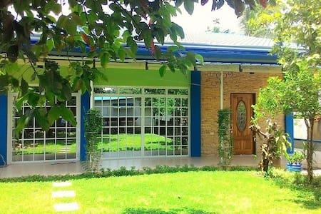 Home sweet Home (Couples/Family) - Batangas - Haus
