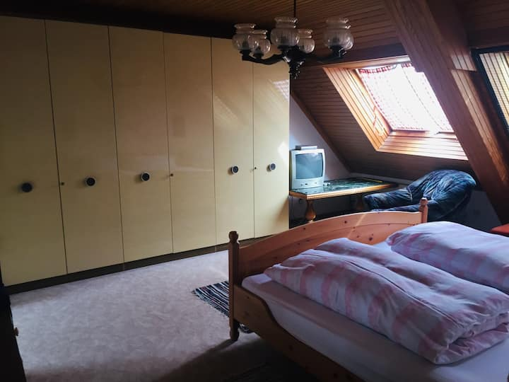 Charmantes Doppelzimmer/Bauernhof/Bayerischer Wald
