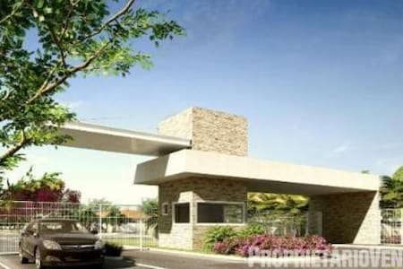 casa mobiliada - Campo Grande - Casa