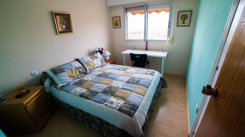Nice + private Double room 2