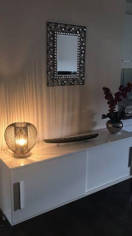 Le cocon de la Hasel - Appartement de 50m2
