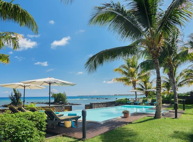 Bel Azur Beach Residence Suite by LOV