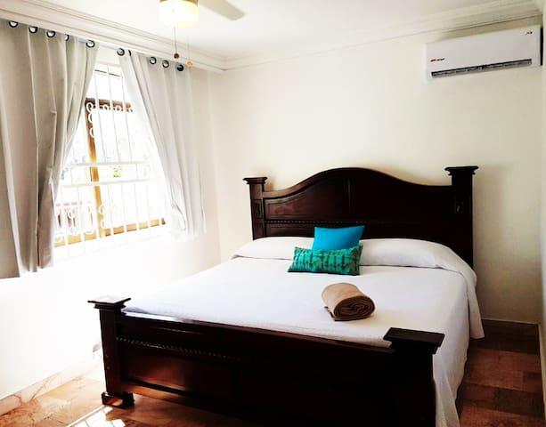 Private Room #4 in Lomas de Mazatlán