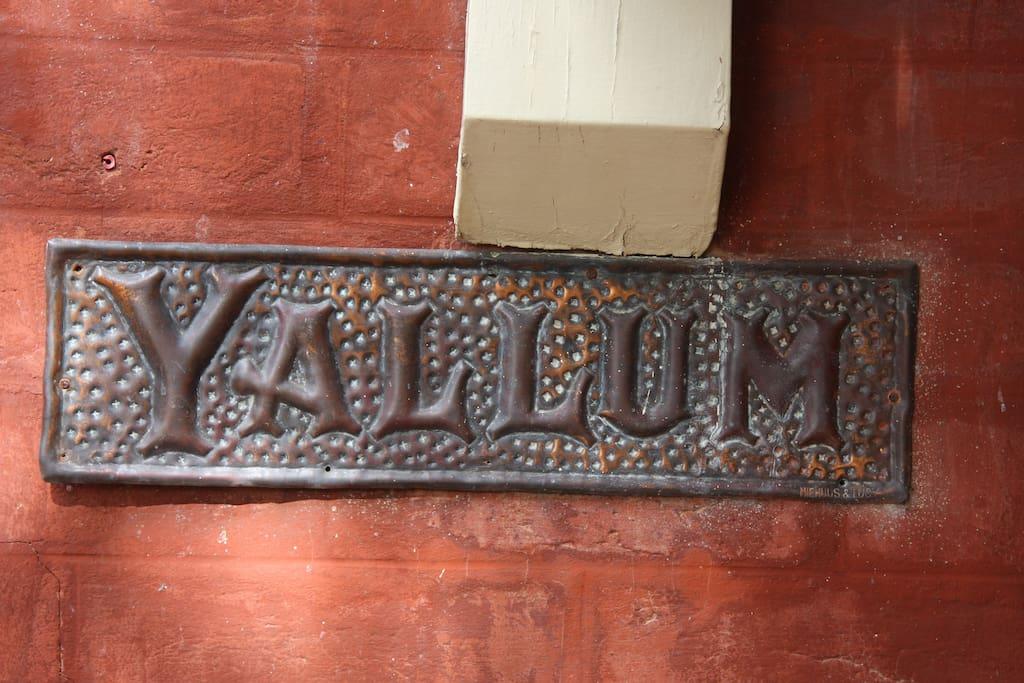 Welcome to Yallum