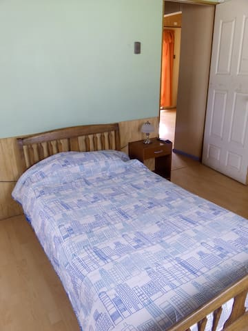 Comfortable privates rooms near the bus station - Calama - Ev