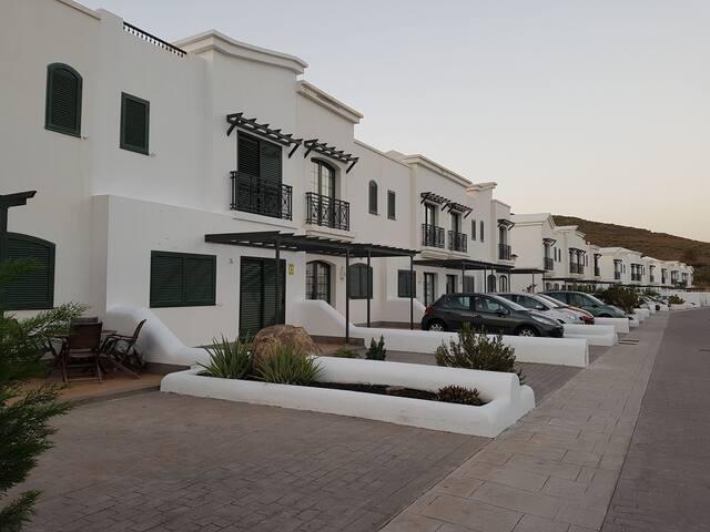 Casa Maria en Agaete WIFI - Agaete - Casa