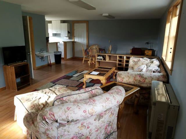 apt near Acadia National Park Schoodic Bar Harbor - Ellsworth - Leilighet