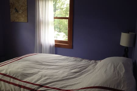 Private room in Colchester - Colchester - 独立屋