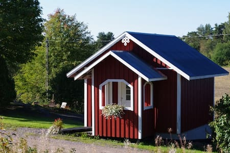 Lillollas, the small farm in Porvoo