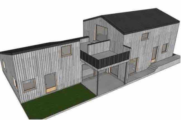 Landhaus Silene: Neueröffnung  am 1. Juli 2020