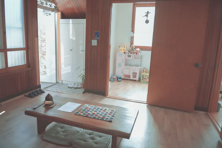 Comfortable, ChuShin House 2nd in Changwon City