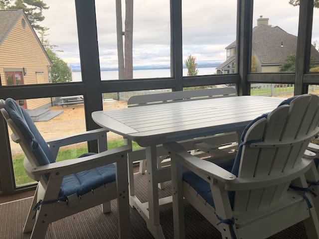 Great Value Samoset 2BR-Lake Views-Booking Spring