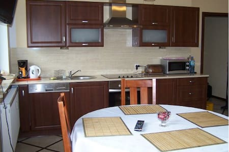 Nowy, w pełni wyposażony apartament - Kołobrzeg