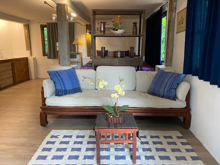 Beautiful Homestay next to nature Chiang Khan Loei