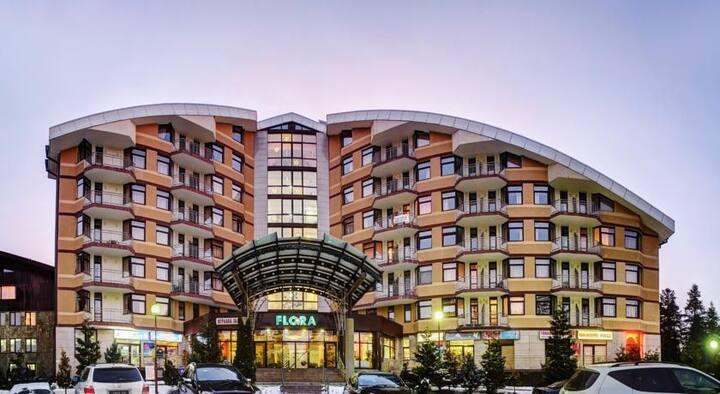 SDL Apartaments Flora