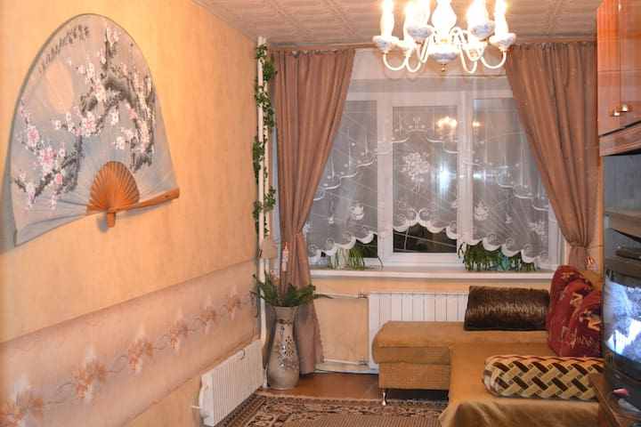 квартира в Смоленске,центр - Smolensk - Flat
