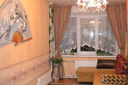 квартира в Смоленске,центр - Lejlighed