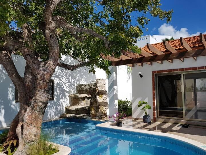 New to rental market Casa Hacienda 3 bd Ocean View