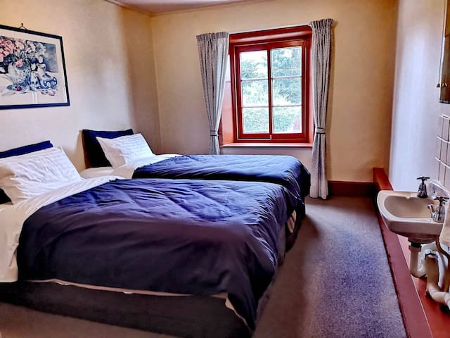 The Hurunui Hotel - Room 5