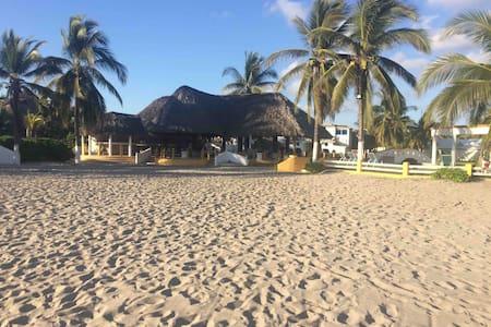 Real Pacifico Acapulco(32 personas)