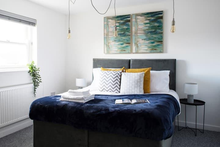 Whitemoor Suite