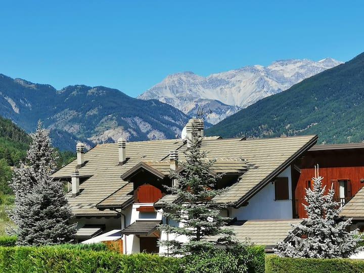 Casa montagna, Sauze d'Oulx, Claviere, Monginevro