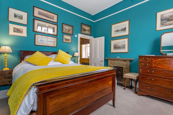 Delaney's: A stunning and tranquil rural getaway