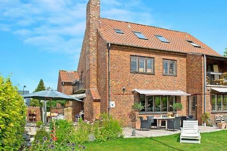 Villa - Klampenborg - Haus