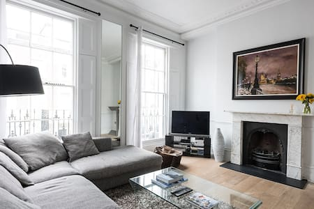 Charming 1BR in Victoria Central London - London