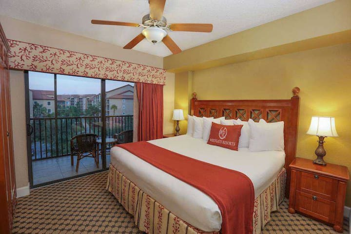 #1 Travel Destination in The US. Westgate Orlando!