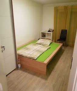 Gehobene Wohnung +Garten/Terrasse