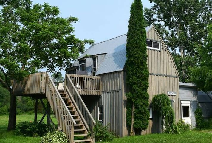 Dan's Cottage