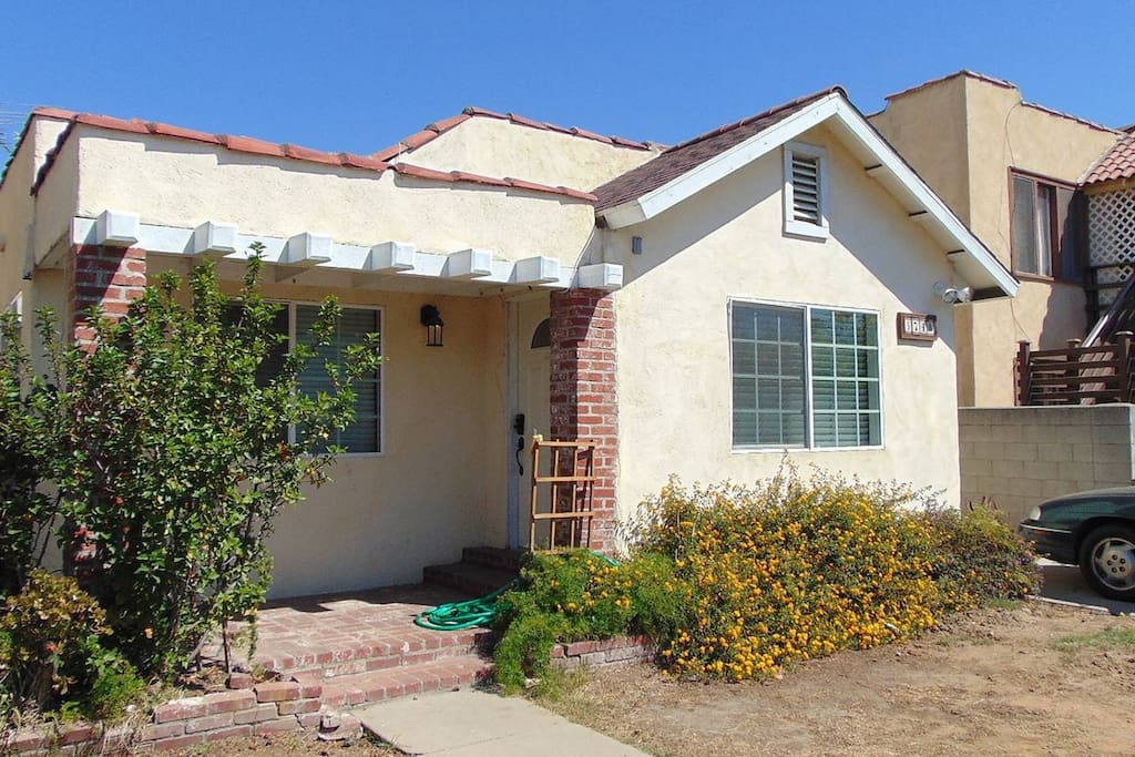 Relaxing 4 Bedroom House Houses For Rent In Los Angeles California United States