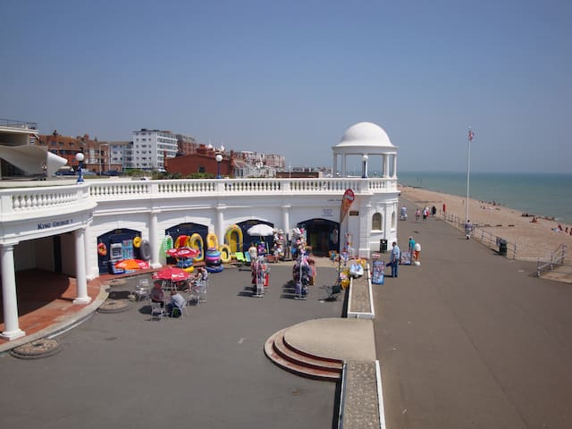 SeaScape Luxury Apartment! New for 2017! - Bexhill - Apartemen