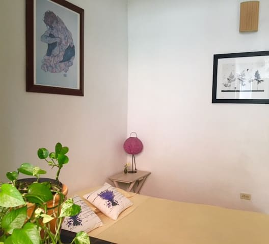 Room in Colonial House - Historic Neighborhood - Cali - Talo
