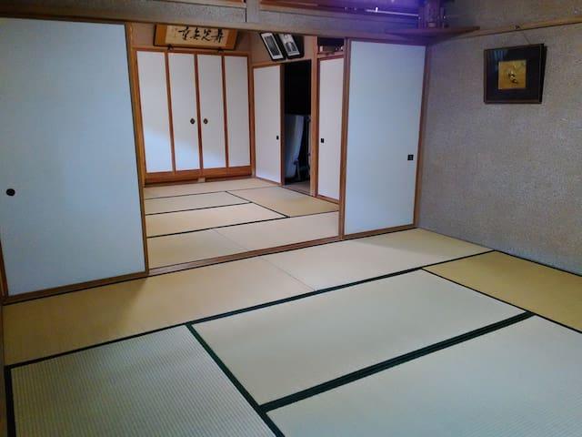 OpenSale!美山の限界集落!永平寺、一乗谷、大野城へのアクセスいいね!6月はホタルが乱舞! - Fukui-shi - บ้าน