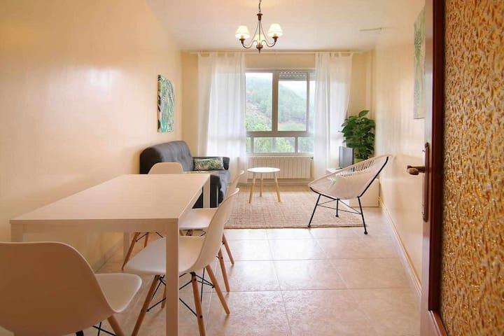 Apartamento Naharro en El Arenal