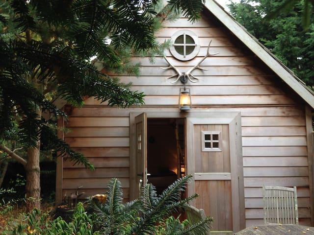 la cabane nordique