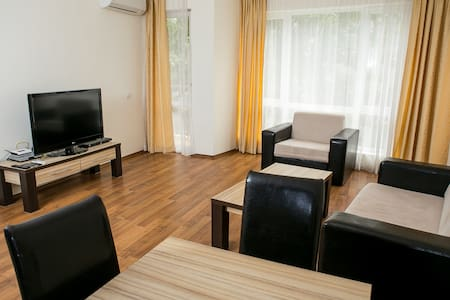 Nice one bedroom apartment in Saint Vlas - Sveti Vlas - Apartment