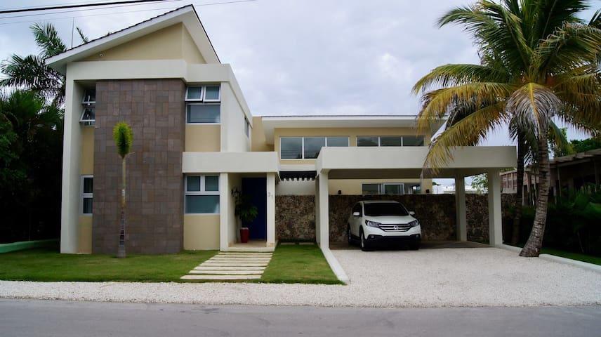 Villa Jackie-Punta Cana Village