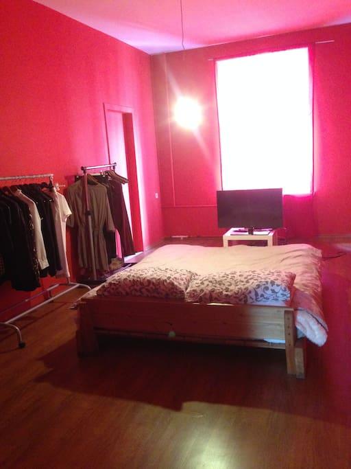 спальня №1 || bedroom #1