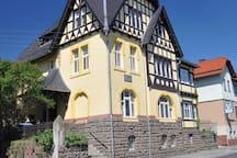 Traumhaft schöne Dachgeschosswohnung