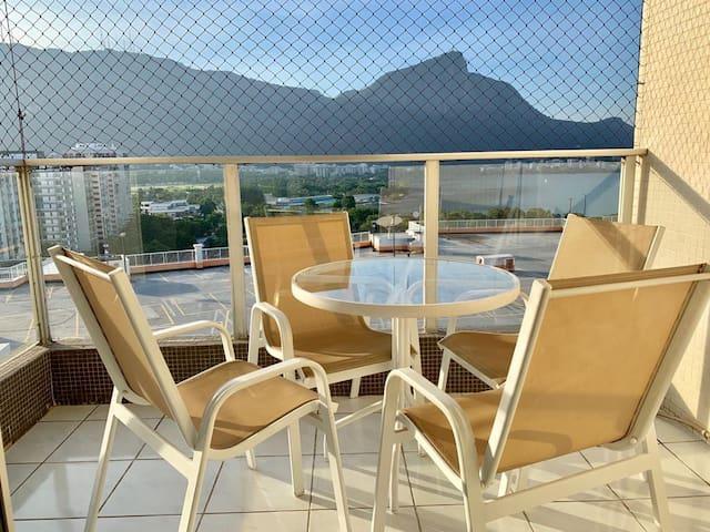 Apart-Hotel: Swimming pool+Housekeeping + Parking