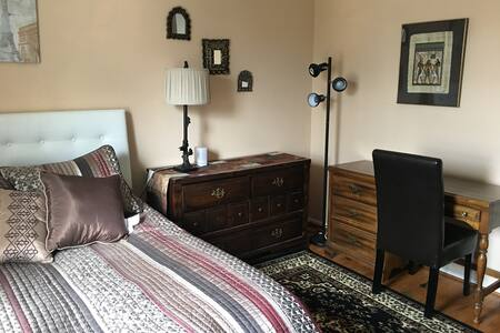 Cosy room in Herndon