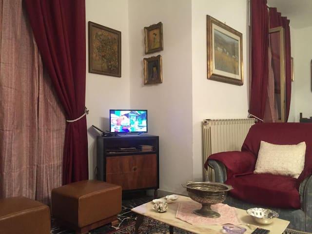 Appartamento A casa Tua - Cirò Marina - Lejlighed